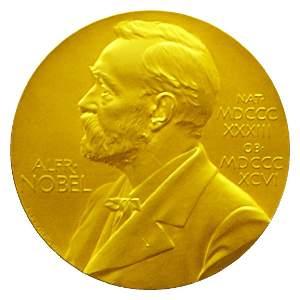 2011 Nobel Prize Winners Quiz