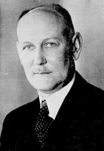 Gerhard Domagk Quiz