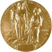 Winners of Nobel Prize in Chemistry