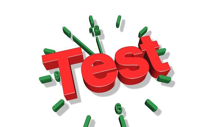 Aptitutde Test