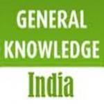 gk quiz on india