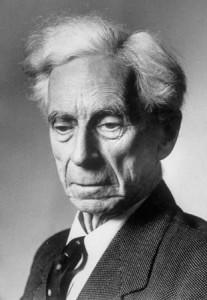 Bertrand Russell Quiz