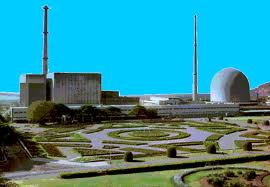 India's Atomic Research