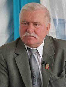 Lech Walesa Biography