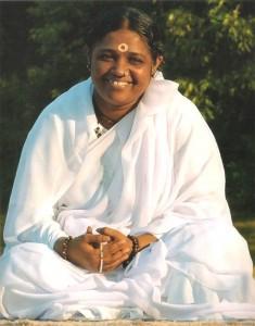 Mata Amritanandamayi Biography