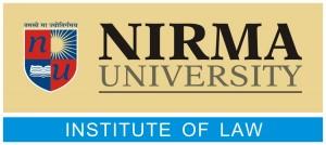 Nirma University Institute of Technology B.Tech