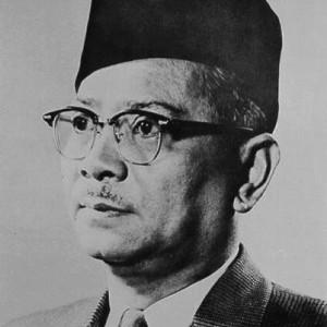 Tunku Abdul Rahman Biography