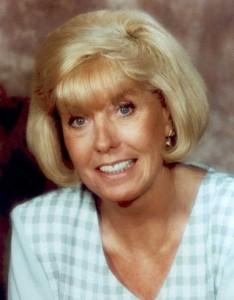 Betty Williams Biography