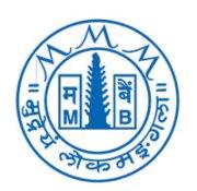 Bank of Maharashtra Recruitment 2012