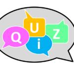 General Knowledge Quiz 58